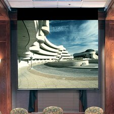 Envoy AV Format Projection Screen with Low Voltage Controller