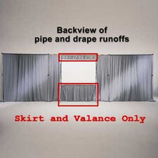 Skirt and Valance Panels