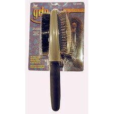 Grip Soft Double Sided Dog/Cat Brush