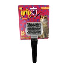 Grip Soft Cat Brush