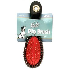 Vista Pet Ball Pin Brush