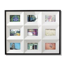 Quadrant Photo and Art Display Frame