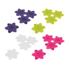 Garland Coasters (Set of 4)