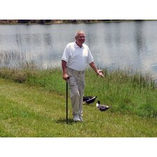 Secure Touch Walking Cane