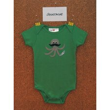 Octostache Bodysuit or Tee