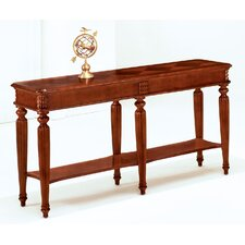Antigua Console Table