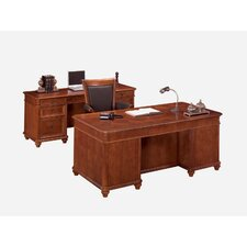 "Antigua 72"" W Executive Desk"