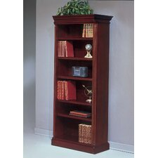 "Keswick 78"" H Right Hand Facing Bookcase"