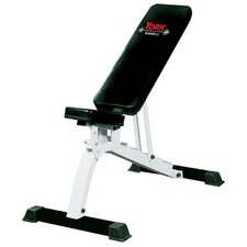 Flat to Incline Utility Bench