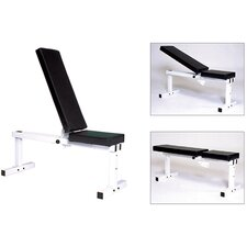 Pro Series 205 FI Flat Adjustable Bench