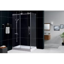 Enigma-X Sliding Door Shower Enclosure
