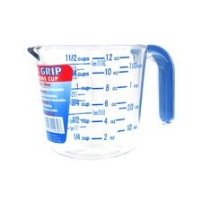 1.5 Cups Cool Grip Measuring Cup