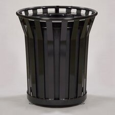 Stadium Series Wydman Collection 36 Gallon Receptacle