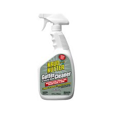 32 Oz. Gutter and Exterior Metal Cleaner