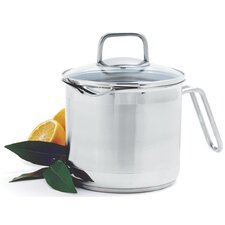 8 Cup Stainless Steel Krona Multi Pot with Straining Lid