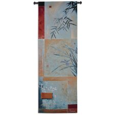 Blue Breeze Tapestry Wall Hanging