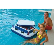 Mega Chill II Floating Cooler