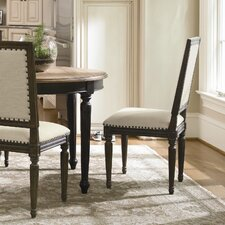 Great Rooms Bergere Chair