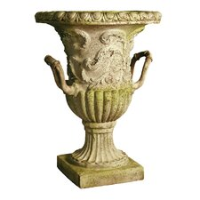 Handle Entry Way Urn Planter