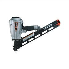 Positive Placement Metal Hardware Framing Nailer
