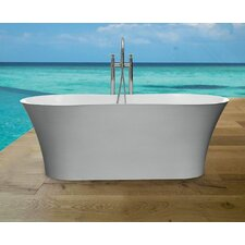 "PureScape 64"" x 29"" Bathtub"