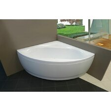 "Olivia 55"" x 55"" Bathtub"