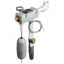 Sump Jet Water Powered Back Up Pump System with Alarm