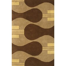 Eleen Camel/Brown Rug