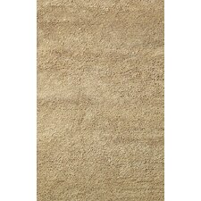 Eyeball Beige Rug