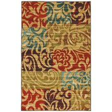 Select Canvas Bangkok Rug