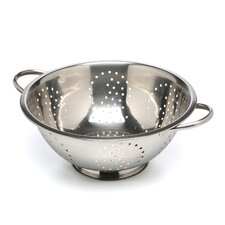 3 Piece Colander Strainer Set