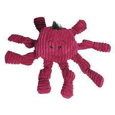 Octo Knotties Dog Toy