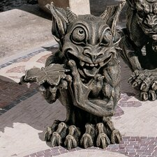 Babble The Gothic Gargoyle Statue