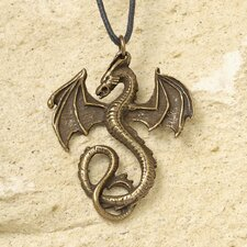 Dragonsthrone Pendant (Set of 2)