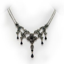 Lady Leighton Necklace and Earring Ensemble