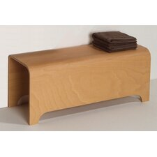 Aeri Wood Stool