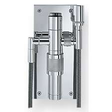 Gesto Wall Mount Shower Mixer