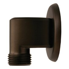 ShowerHaus Brass Supply Elbow