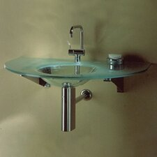 New Generation Arched Bathroom Sink