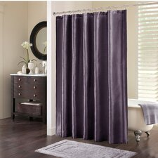 Tradewinds Polyester Shower Curtain