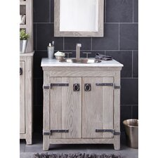 "Americana 30"" Bathroom Vanity Base"
