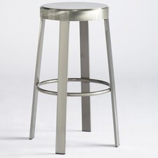 "Svinn 26"" Round Counter Stool"
