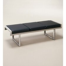 Quest Tempo Metal Bench