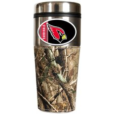 NFL Open Field Travel Tumbler with Wrap
