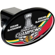 Blackhawks 2013 NHL Stanley Cup Hitch Cover