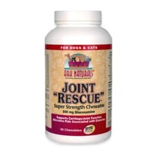Joint Rescue Super Strength Chewable (Set of 90)