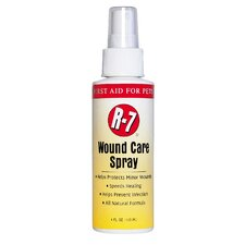 R-7 Wound Care Spray for Dogs