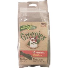 Greenies Pak Dog Treat