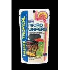 Micro Wafers Fish Food
