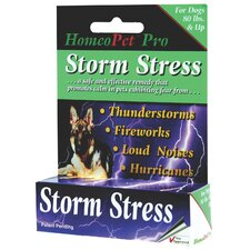 Storm Stress Remedy for Dogs